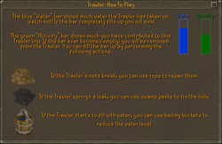 Fishing Trawler Guide