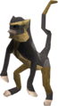 Monkey (black and brown) pet.png