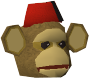 Rug merchant (Monkey colony) chathead