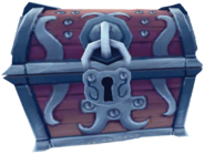 Treasure chest (uncharted isles) tier 2