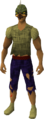 Mask of Stone equipped.png