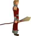 Broom Staff equipped.png