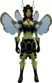 Flourishing Fairy Outfit female equipped.png