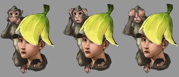 Monkey hats thumb