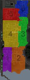 Meiyerditch Districts map