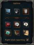 Options menu old9