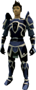 Shadow Owen outfit equipped (male)