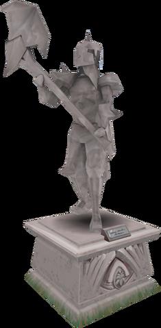 File:2005 Dharok statue.png