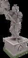 2005 Dharok statue.png