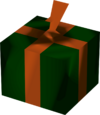 Present detail