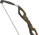 Bovistrangler shortbow