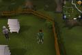Compass clue Catherby in beehive field.png