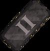 Iron ingot II detail