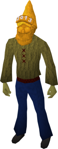 File:Golden gnome hat 2013 equipped.png