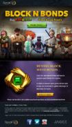 RuneScape email Block N Bonds