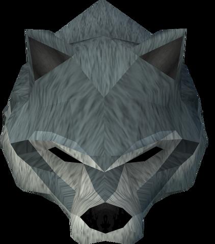 File:Werewolf mask (dark grey, male) detail.png