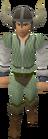 Berserker helmet equipped old