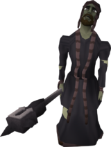 Evil Dave (zombie)
