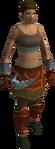 Forgotten warrior (primal plateskirt)