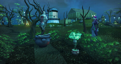 Zombie Sprout news image