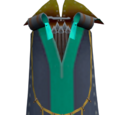 Artisan's cape
