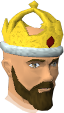 King Lathas chathead