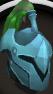 Rune helm (h4) chathead