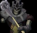 Unholy cursebearer