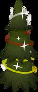 Wintumber tree detail