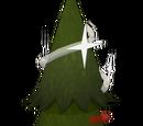 Wintumber tree