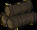 Elder pyre logs detail.png