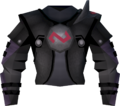Superior elite void knight top (justiciar) detail.png