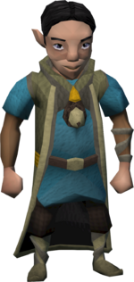 Young Hazelmere