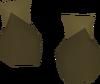 Dromoleather vambraces detail