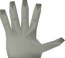 Crawling hand (item)