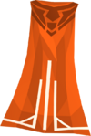 Milestone cape (50) detail