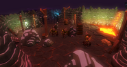 Deep Wilderness Dungeon chaos dwarves