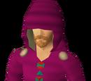 H.A.M. robes
