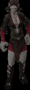 Vampyre Juvinate female