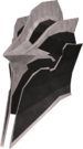 Void knight melee helm detail