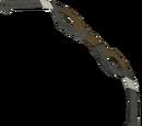 Bovistrangler shortbow (u)