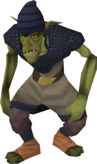 Grubfoot 2