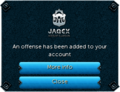 An offense has been added to your account message.png