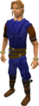 Golden precision bracelet equipped.png