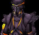 Obsidian equipment