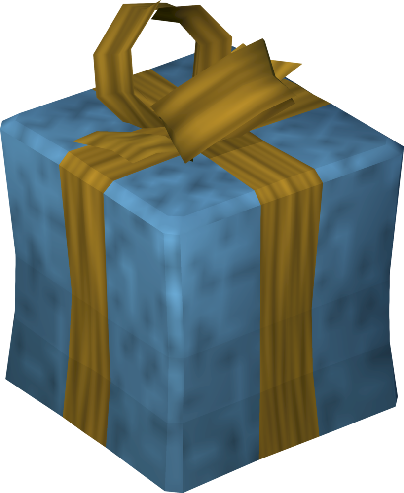 File:Christmas present (blue) detail.png