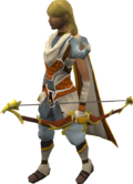 Ozan's outfit equipped (female)
