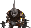 Chaos dwarf