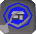 Teleport to house (chipped) detail