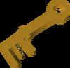 Miscellaneous key detail